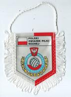Fanion Football L'equipe De Pologne - Apparel, Souvenirs & Other