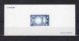 """FRANCE 1996 : Gravure Officielle Du N° YT 2996 """" 50 ANS D´EDF / GDF """" Parfait état."""