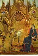 Martini, The Annunciation