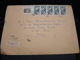MADAGASCAR - Lettre � �tudier - Lot n� 10151