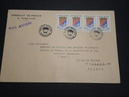 MADAGASCAR - Lettre � �tudier - Lot n� 10154