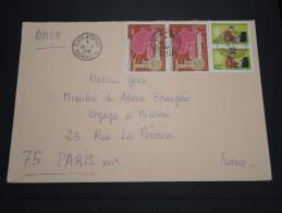 MADAGASCAR - Lettre � �tudier - Lot n� 10155
