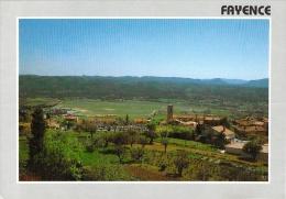 (F312) - FAYENCE - Fayence