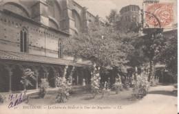 31 Toulouse Le Cloitre - Toulouse