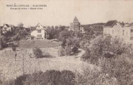 MONT DE L' ENCLUS KLUISBERG ( GROUPE DE VILLAS ) - Otros