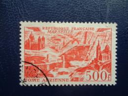 France 1949 Poste Aérienne N°PA27 Oblitéré - Luftpost