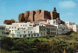 St.John's Holy Convent,Monastero Di San Giovanni,Saint Jean,Johannes Kloster, Patmos - Greece