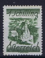 Austria Mi nr 466   MNH/** sans Charni�re  Postfrisch   1925