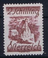 Austria Mi nr 467  MNH/** sans Charni�re  Postfrisch   1925