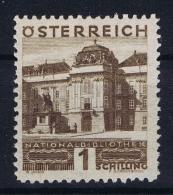 Austria Mi nr 510 MNH/** sans Charni�re  Postfrisch 1929