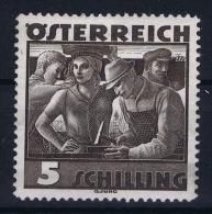 Austria Mi Nr  587  MNH/** Sans Charnière  Postfrisch  1934 - Ungebraucht
