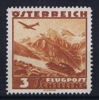 Austria  Luftpost  Mi Nr 610 MNH/** Sans Charnière  Postfrisch  1935 - Luftpost
