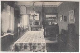 Genk - Genck - Hôtel Des Artistes - Le Salon De Lecture - 1910 - Uitg. Huis Stulens, Genck - Hotels & Restaurants