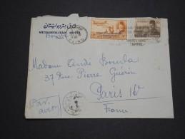 EGYPTE- Détaillons Jolie Collection De Documents Période 1880 à 1955 -  A Voir - Lot N° 10170 - Égypte