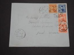 EGYPTE- Détaillons Jolie Collection De Documents Période 1880 à 1955 -  A Voir - Lot N° 10174 - Égypte