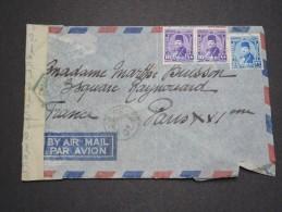 EGYPTE- Détaillons Jolie Collection De Documents Période 1880 à 1955 -  A Voir - Lot N° 10185 - Égypte