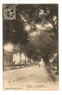 VENTE DIRECTE - Au 1er Enchérisseur: VANNES - Rue D' AURAY  (avenue Hoche) - Vannes