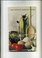 - THE TRICITY COOLERY BOOK . TRICITY COOKERS LIMITED . - Cooking, Food, Wine