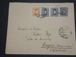EGYPTE- Détaillons Jolie Collection De Documents Période 1880 à 1955 -  A Voir - Lot N° 10186 - Égypte