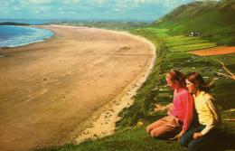 Rhosilli Bay,Gower Peninsula, Swansea - Autres