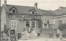 BOULANGERIE DE VILLAGE - France