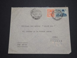 EGYPTE- Détaillons Jolie Collection De Documents Période 1880 à 1955 -  A Voir - Lot N° 10198 - Égypte