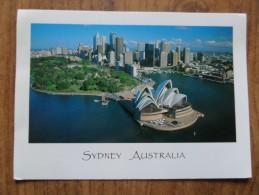49249 POSTCARD: AUSTRALIA: NEW SOUTH WALES: Sydney. - Sydney