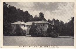 Amérique - Etats-Unis - North Carolina  - Field House At Kenan Stadium - Chapel Hill