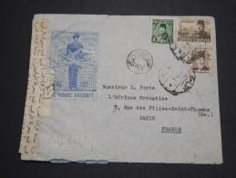EGYPTE- Détaillons Jolie Collection De Documents Période 1880 à 1955 -  A Voir - Lot N° 10203