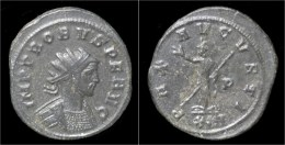Probus Antoninianus Pax Standing Left - 5. L'Anarchie Militaire (235 à 284)