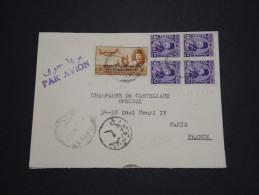 EGYPTE- Détaillons Jolie Collection De Documents Période 1880 à 1955 -  A Voir - Lot N° 10205 - Égypte