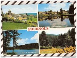 T1103 FOURNOLS MULTI VUES  2 SCANS - France