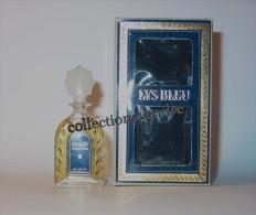 Lys Bleu. Miniature De Collection : (Prince Henri Pierre D'Orléans) Eau De Toilette, 5 Ml, Parfait état - Miniatures Modernes (à Partir De 1961)
