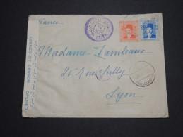 EGYPTE- Détaillons Jolie Collection De Documents Période 1880 à 1955 -  A Voir - Lot N° 10217