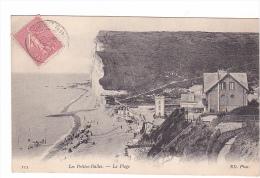 25210 Petites-Dalles La Plage  -ND 115 - - France