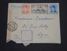 EGYPTE- Détaillons Jolie Collection De Documents Période 1880 à 1955 -  A Voir - Lot N° 10219