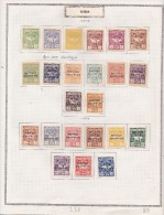Russie Batoum - Collection