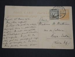 EGYPTE- Détaillons Jolie Collection De Documents Période 1880 à 1955 -  A Voir - Lot N° 10231