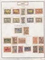 Azerbaidjan - Collection - 2 Scans