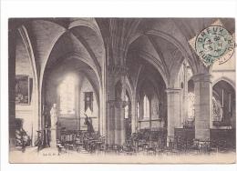 25220 DREUX Eglise Saint Pierre Tour Du Choeur -la CPA