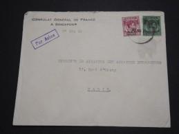 MALAISIE - Lettre à étudier  - Lot N° 10247 - Malaysia (1964-...)