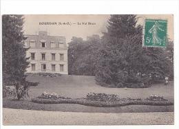 25224 DOURDAN - Le Val Biron  -ed Bougarlier - Dourdan