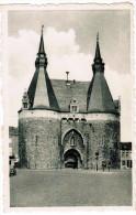 Mechelen, Oud Brusselse Poort (pk24997) - Mechelen