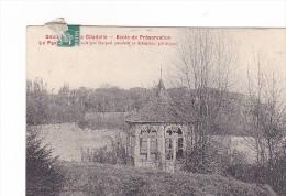 25227 DOULLENS Citadelle Ecole De Préservation Le Pavillon Paspail Detention Politique - Ed?? Hou??? - Doullens