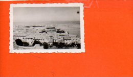 34 SETE : Le Port Et C.I.P. Le 9 Août 1935 (Photo De Dimesnisons 6.8 X 4.5) - Photographie