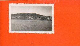 34 SETE : Mont Saint Clair Le 10 Juin 1935 (Photo De Dimesnisons 6.8 X 4.5) - Photographie