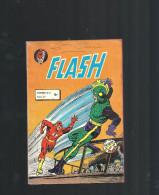 Album : Flash (2ème Série) : N° 46, Le Terrible Secret De Flash - Flash