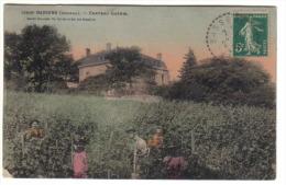 BASSENS Château Guérin - Sonstige Gemeinden