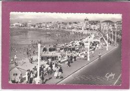 85.- 35 Cartes CPSM Des SABLES D' OLONNE Format 9X14 Cm Port Gratuit - Cartes Postales