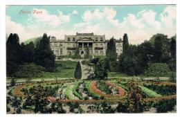RB 1068 - Early Postcard - Linton Park - Maidstone Kent - England